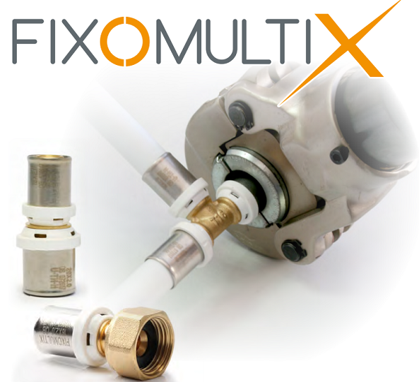 Solution MULTICOUCHE FIXOMULTIX